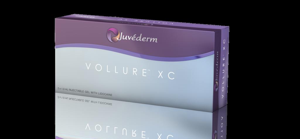 Juvederm-VollureXC