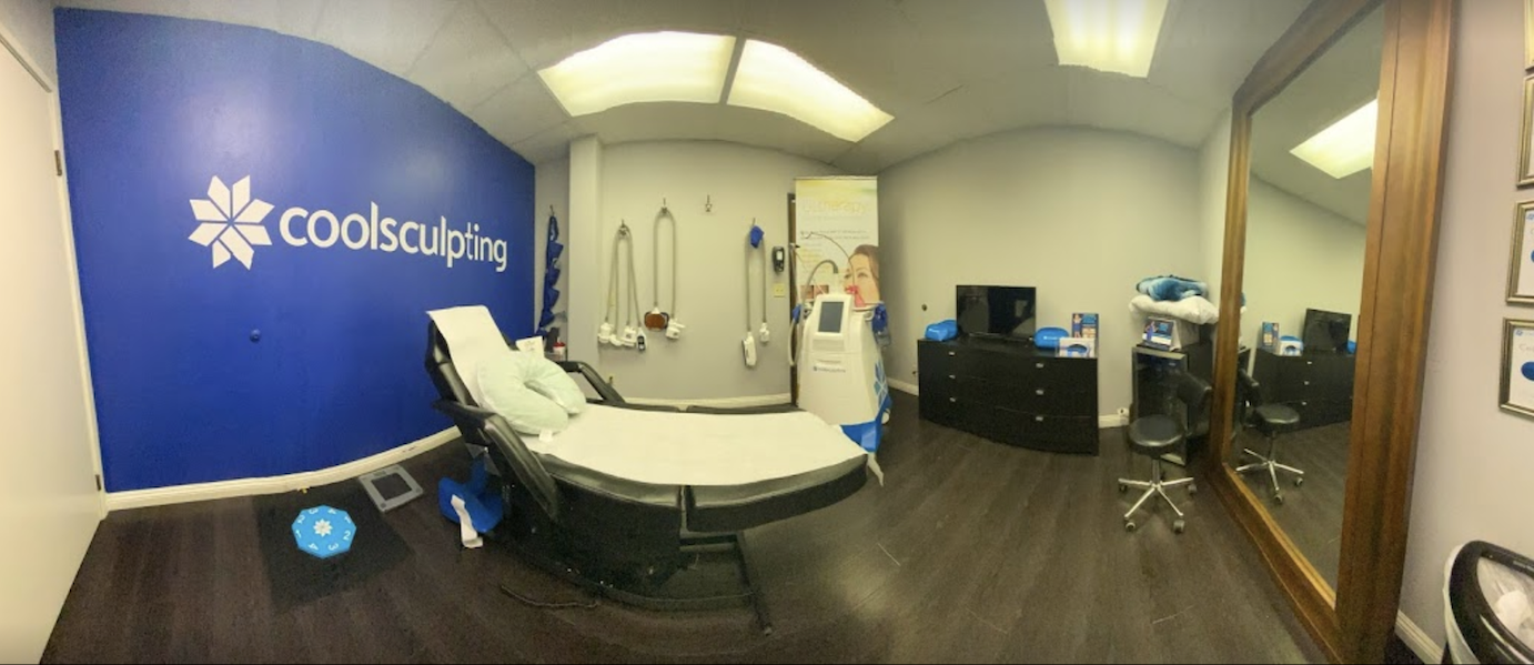 coolscultping med spa in torrance