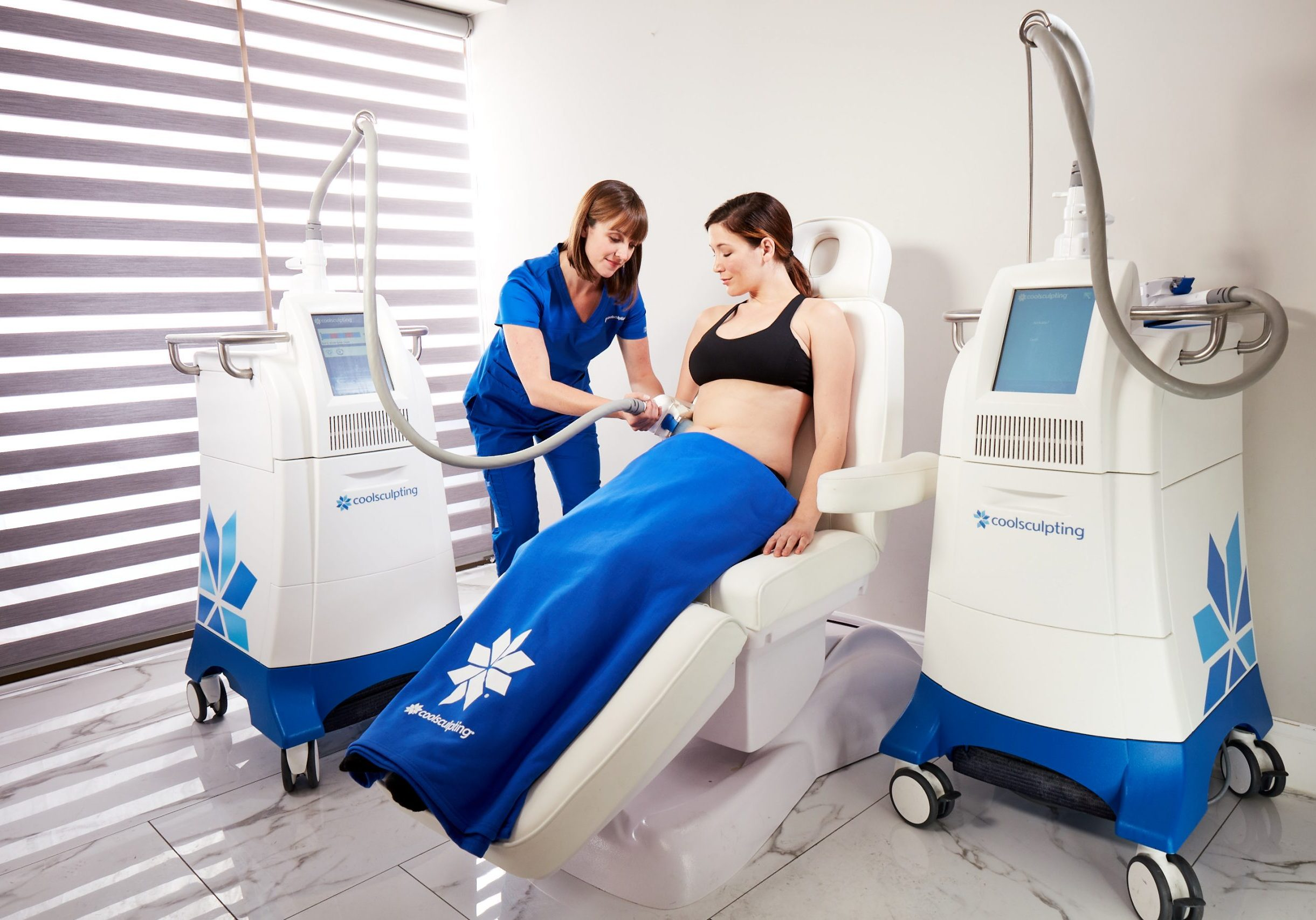 coolsculpting before and after torrance med spa
